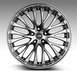 20-WHEELS-RIMS-iCON-Black-Hawk-for-Holden-VE-Commodore-Berlina-Calais-Ute