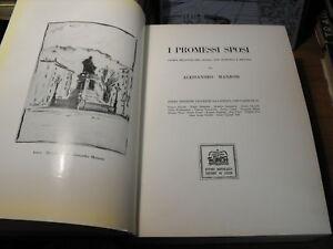 PROMESSI-SPOSI-di-ALESSANDRO-MANZONI-EDIZ-1956-N22