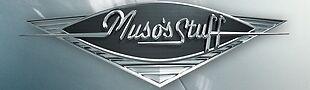 Muso's Stuff
