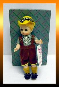 Madame-Alexander-FRIEDRICH-From-The-Sound-of-Music-8-Doll-807-MINT-in-BOX