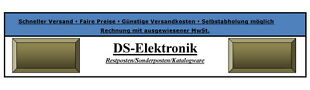 ds-elektronik