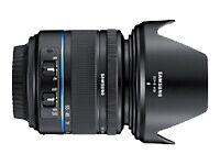 Samsung 18-55 mm F/3.5-5.6 OIS Lens (S18...