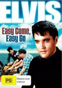 EASY-COME-EASY-GO-New-Sealed-DVD-Elvis-Presley