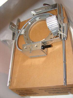 Lithonia Lighting Aw6hsgu Steel Mounting Frame