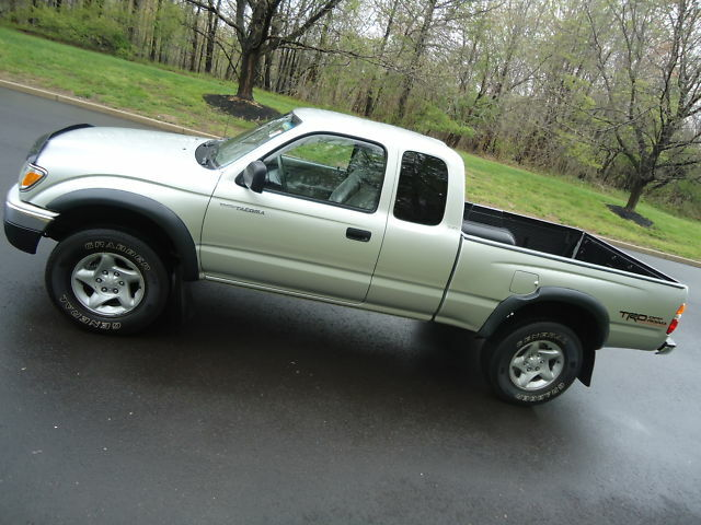 Craigslist Cars Toyota Pickup For Sale Nj