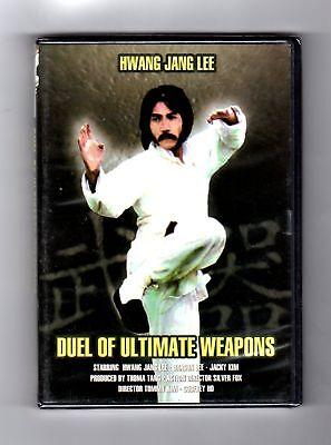Duel Of Ultimate Weapons (dvd) Hwang Jang Lee, Brand