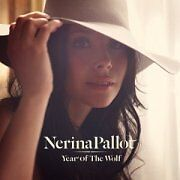 Nerina Pallot - Year Of The Wolf NEW CD