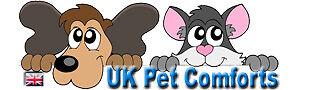 UK Pet Comforts