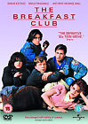 The Breakfast Club (DVD, 2003) (DVD, 2003)