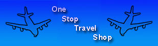 One Stop Travel Shop