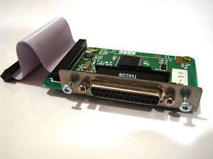 KORG-EXB-SCSI-EXB-SCSI-SAMPLING-EXPANSION-TRITON-BOARD