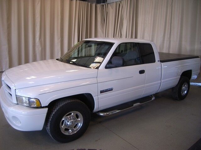 Dodge Ram 2500 Slt Rwd Long Bed 5.9L Diesel