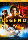 Legend (DVD, 2011, Rated/Unrated)