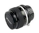 Nikon AI-S Nikkor Camera Lenses