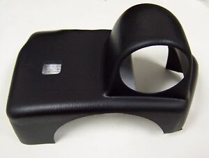 AUTOMETER 94-02 RAM SINGLE STEERING COLUMN GAUGE POD