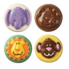 Wilton Cookie Candy Mold Various Designs NEW