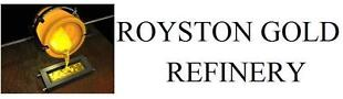 Royston Gold Refinery
