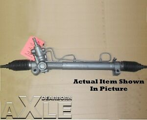 1992-1996-Toyota-Camry-Avalon-Solara-POWER-STEERING-RACK-AND-PINION-ASSEMBLY