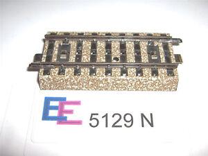 EE-5129-NEW-Marklin-HO-M-Track-Stubby-Piece-5129N