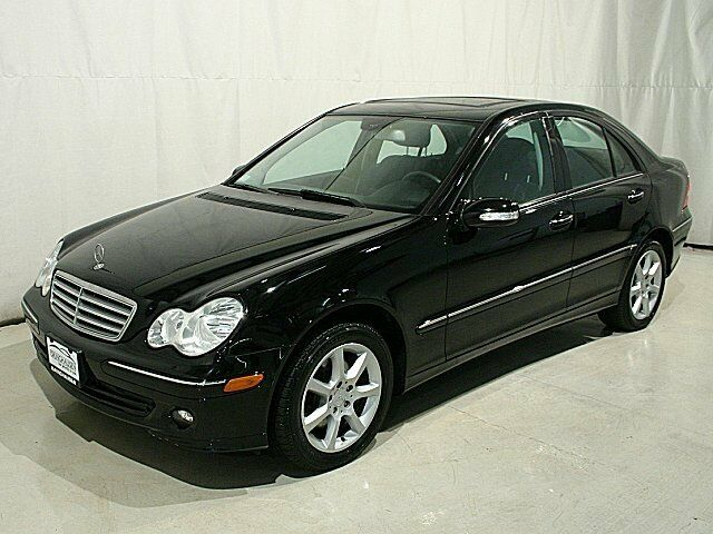 C280 4matic certified 3 0l 229 e jefferson springfield for Mercedes benz springfield il