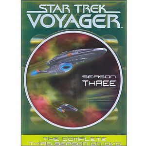 Star-Trek-Voyager-Series-3-Slim-Box-Set-NEW-DVD