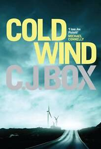 Cold Wind-ExLibrary