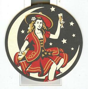 Miller High Life Girl On The Moon Ebay