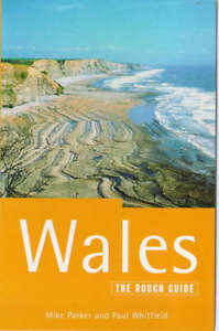 Whitfield, Paul : The Rough Guide to Wales