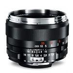 Zeiss  Planar T 50 mm   F/1.8  Lens