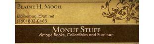 Monuf Stuff