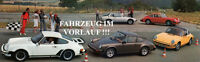 Porsche 911 2,0 Softwindow targa Matching No. deutsch
