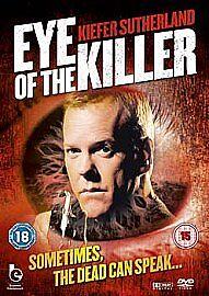 Eye of the Killer [DVD] [2007], Very Good DVD, Rick Montogomery, Gary Hudson, Ro