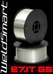 2-of-0-8mm-x-1kg-Gasless-Flux-Mig-Welding-Wire-E71T-GS