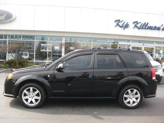 2005 Saturn Vue Redline Sunroof Leather V6 Just NICE!!