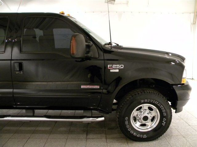 6.0 Turbo Di Diesel 6.0L 4X4 Front Tow Hooks