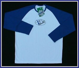 CANTERBURY-BULLDOGS-NRL-T-Shirt-Long-Sleeve-3XL-NEW