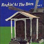 Various-Artists-Rockin-at-the-Barn-Vol-2-Audio-CD