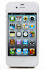 Apple iPhone 4s - 32GB - White (AT&T) Smartphone (MC921LL/A)