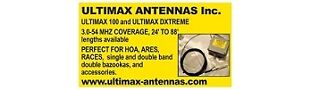 ULTIMAX HF ANTENNAS