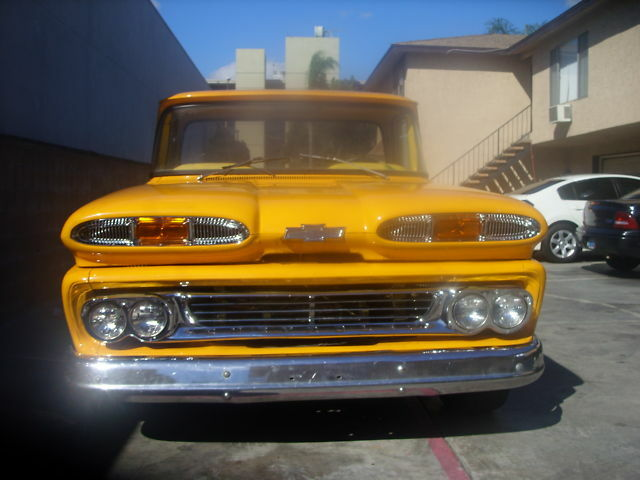 Gmc Dealers Omaha >> Used 1960 Chevrolet Apache V8 Automatic For Sale - 4464 S