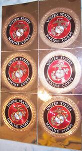 Official Usmc Seal