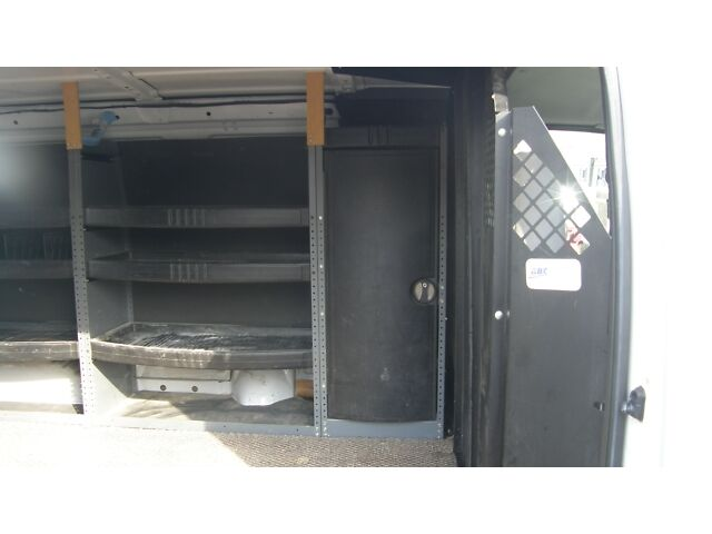 2006 Ford E150 Cargo Van Ready For Work