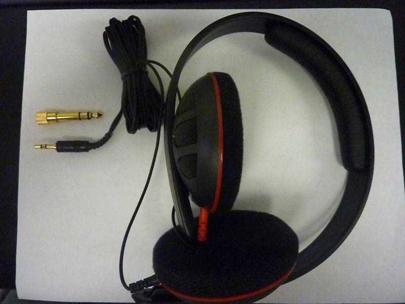 Dcm D 450 Ii Headphone