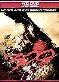 300 HD DVD 2007 - Glasgow, United Kingdom - 300 HD DVD 2007 - Glasgow, United Kingdom