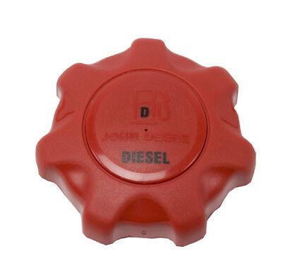 John Deere 355D X495 X595 X740 X744 X748 Fuel Cap Am123508