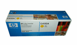 HP-C4152A-Yellow-Toner-Cartridge-for-HP-Color-LaserJet-8500-8550-8500DN-8550gn
