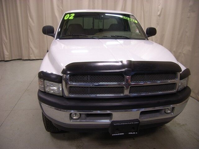 Dodge Ram 2500 SLT Manual 5.9 Diesel 4x4