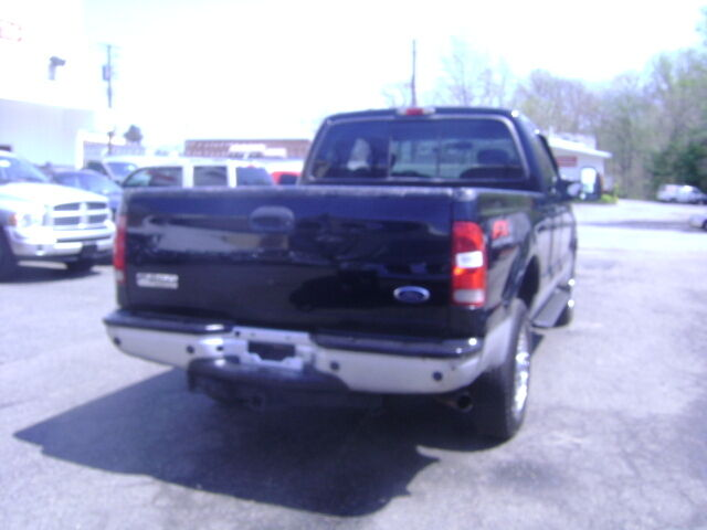F-250 EXTRA CAB 4X4 XLT WARRANTY MARYLAND INSPECTED
