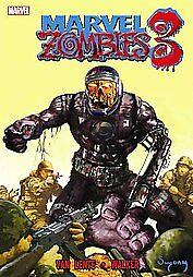 Marvel-Zombies-3-Fred-Van-Lente-Hardcover