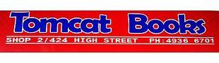Tomcat Books